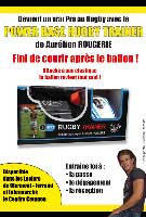 Power Base Rugby Trainer de Aurélien Rougerie